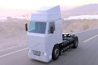 """UK firm to demonstrate """"world's first"""" hydrogen-fuelled combustion engine truck"""