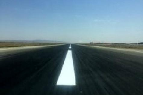 ◄ آغاز عملیات مارکینگ سطوح پروازی فرودگاه امام(ره)