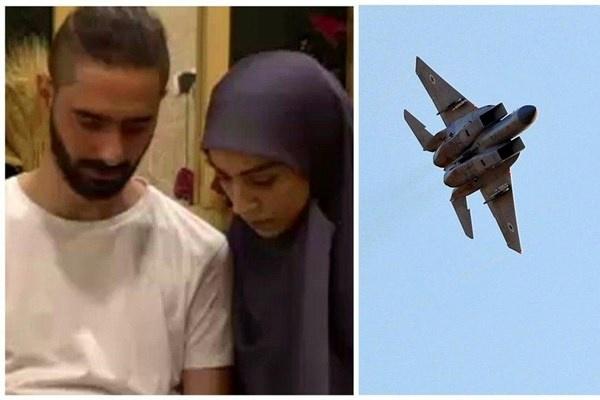 دو مسافر لبنانی هواپیمای ماهان: فکر کردیم که مرگ در انتظار ماست