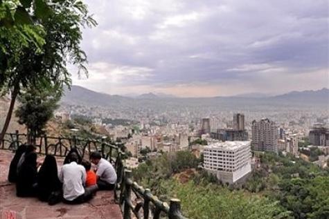 گزارش فایننشال تریبون از ظرفیت های گردشگری تهران