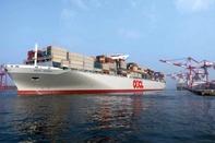 سرعت کشتیها در آبهای کانادا کم میشود