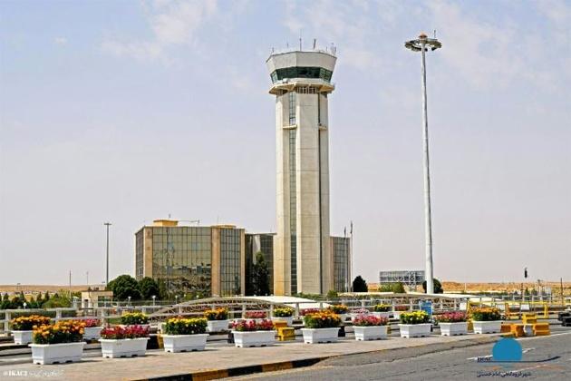 توقف ٤ ساعته عملیات پروازی فرودگاه امام در روز ۲۹ فروردین