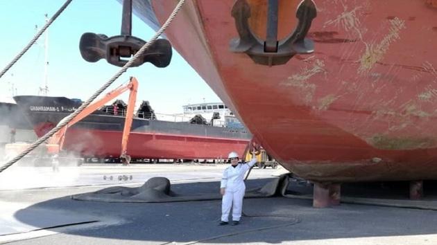 حضور بیش از ۳۰۰ بانوی ایرانی در صنعت دریانوردی