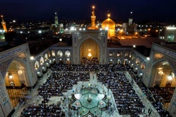 Iran, Iraq to expand ties on religious tourism