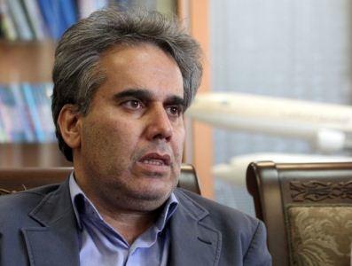 اقدامات فرودگاه شیراز قبل و بعد از جاریشدن سیل