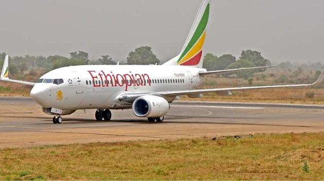 رونمایی 737جدید لغو شد