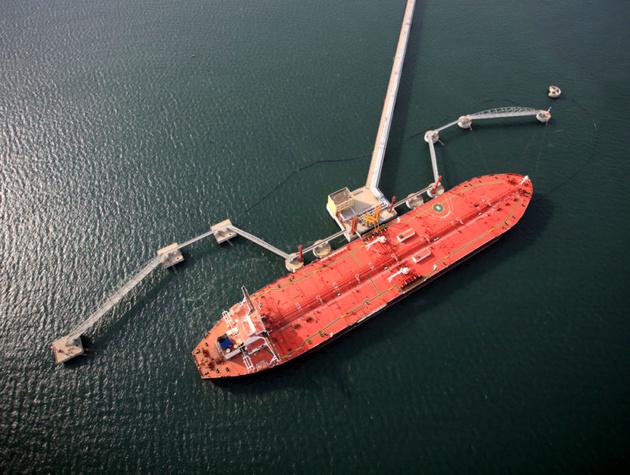 China's Biggest Refiner Sinopec Delays U.S. Oil Buys Amid Tit-for-Tat Tariffs
