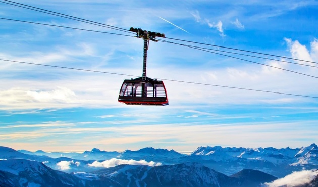 TOP 10 MOST EXTRAORDINARY CABLE CARS IN EUROPE