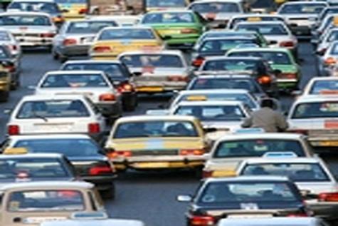 دلایل ترافیک سنگین در قم / مدیریت مهمترین عامل در کاهش ترافیک