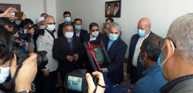 ۲ هزار و ۲۰۰ واحد مسکونی پروژه مسکن محرومان در استان اصفهان تحویل شد
