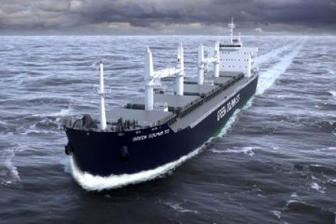 New technologies to reduce costs in the bulk carrier industry