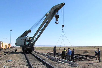 جزئیات مجوز ۱۲ بندی انعقاد قرارداد مشارکت در ساخت راهآهن شلمچه-بصره