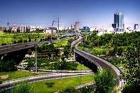 ساخت و سازهای غیر مجاز و احتمال بروز ریزگردها برای تهران