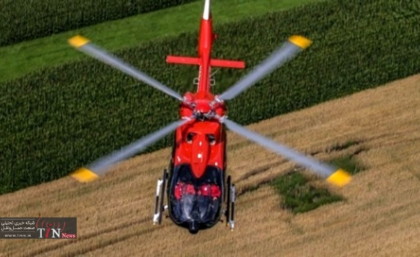 Rega purchases six new rescue helicopters
