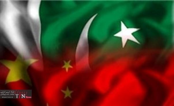 ابراز تمایل ایران برای پیوستن به کریدور اقتصادی چین - پاکستان