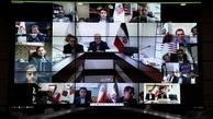 نشست هماهنگی مدیران ادارات کل راهداری برای طرح جابهجایی زائران اربعین