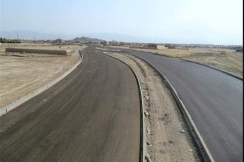 شاخص راه های روستایی شهرستان فاروج در خراسان شمالی افزایش پیدا خواهد کرد