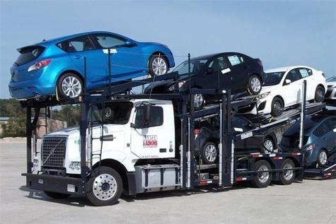 از یک خودرو دو بار مالیات ارزش افزوده میگیرند