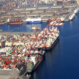 Chabahar port sees 100% rise in non-oil exports