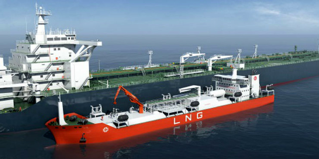 Spain modifies natural gas laws to encourage LNG bunkering