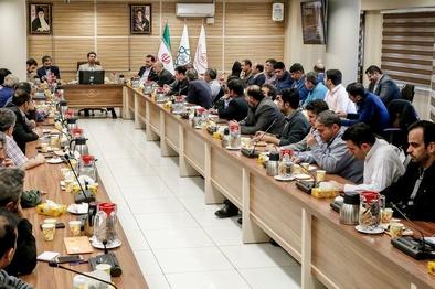 تاکسی گردشگری تهران پذیرای گردشگران نوروزی