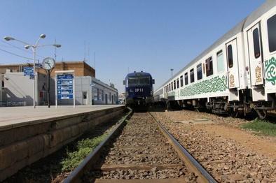 تحویل ۱۵۰۰ فیلتر ریلی ساخت محققان کشور به شرکت راهآهن