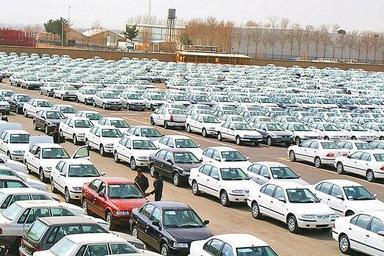 قیمتها در بازار خودرو، حبابی و غیر واقعی است