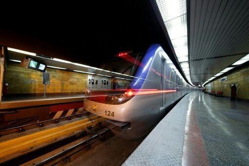 بهره برداری از تنها پایانه زیرزمینی قطارهای شهری تا نیمه دوم سال جاری