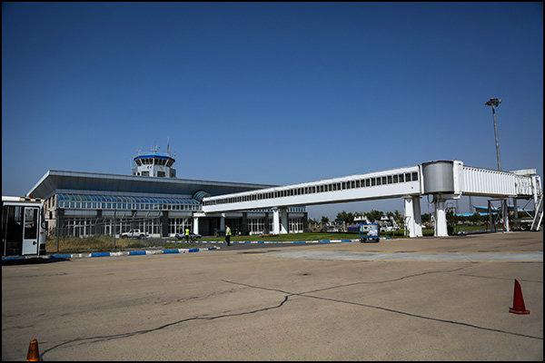 برنامهریزی برای راهاندازی پایانه صادرات هوایی در فرودگاه اردبیل