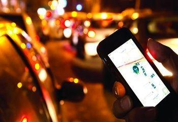 رانندگان ازمسیریابهای ایرانی استفاده کنند/مزایای این اپلیکیشنها