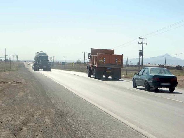 کاهش 50 درصدی تلفات جادهای در استان یزد