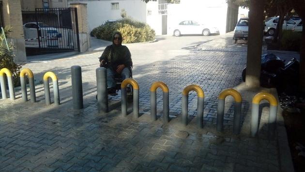 مناسبسازی فضاهای شهری در شرق پایتخت