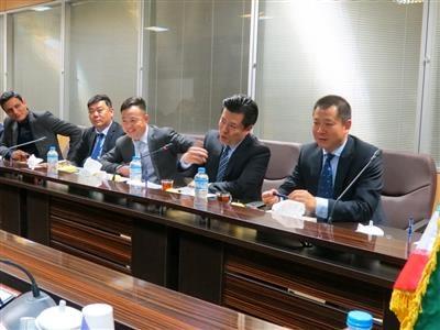 درخواست همکاری چینی ها در طرح نوسازی ناوگان جادهای