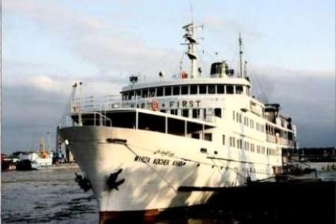 نبود زیرساخت های مناسب مانع توسعه سفرهای دریایی در بنادر شمالی است