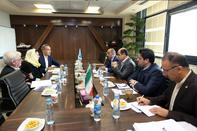 همکاری ایران و لهستان در ساخت کشتی