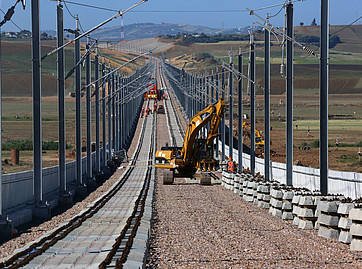 Morocco's Al Boraq high speed service to launch by year end