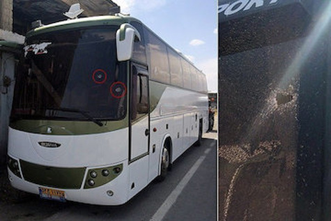 حمله افراد مسلح به اتوبوس ایرانی در ترکیه / یک مسافر جان باخت