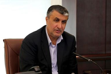 وزیر راه و شهرسازی: یکهزار مجتمع بین راهی در دست بهرهبرداری است