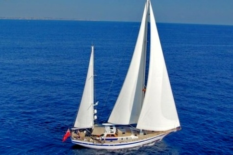 Infographic: Safety and Maintenance tips for yachts