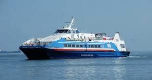 تردد شناورها در مسیر بندرعباس به جزایر قشم و هرمز و بالعکس ممنوع شد