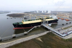 US Set to Claim LNG Exporter Crown