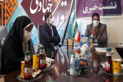 گروههای جهادی امام رضا مطالبه گران محرومین در سطح کشور