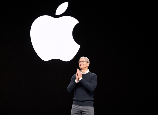 Electric self-driving apple car reportedly to use next-level battery tech in 2024