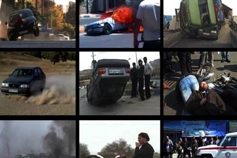 ◄ آمار تصادفات رانندگی در دو ماهه نخست سال ۹۵