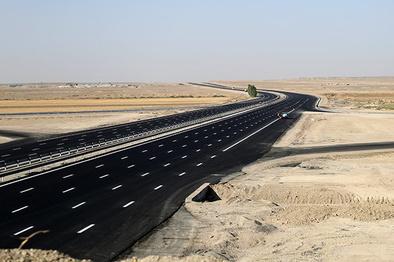 اهمیت اتصال بزرگراه تبریز-اهر-پارسآباد به مرز بازرگان