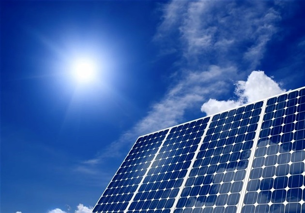 Iran's Biggest Solar Power Plant Launched in Hamedan