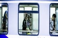 Urmia-Mashhad Train Launched