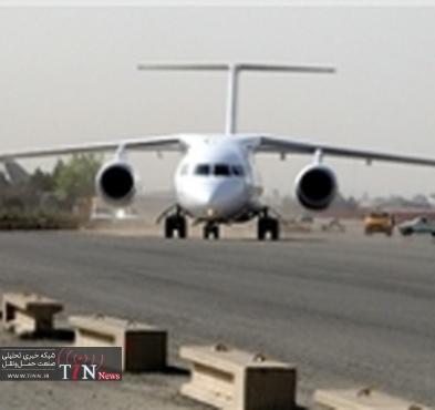 ◄ آخرین وضعیت هما در زمینه خرید هواپیما و قطعات یدکی
