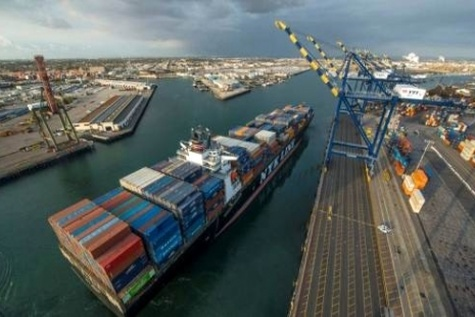 Container congestion acute at Ctg port
