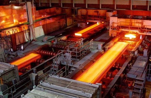 داخلیسازی کاتالیستها صنعت فولاد را نجات داد